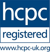 Logo of The Health and Care Professions Council